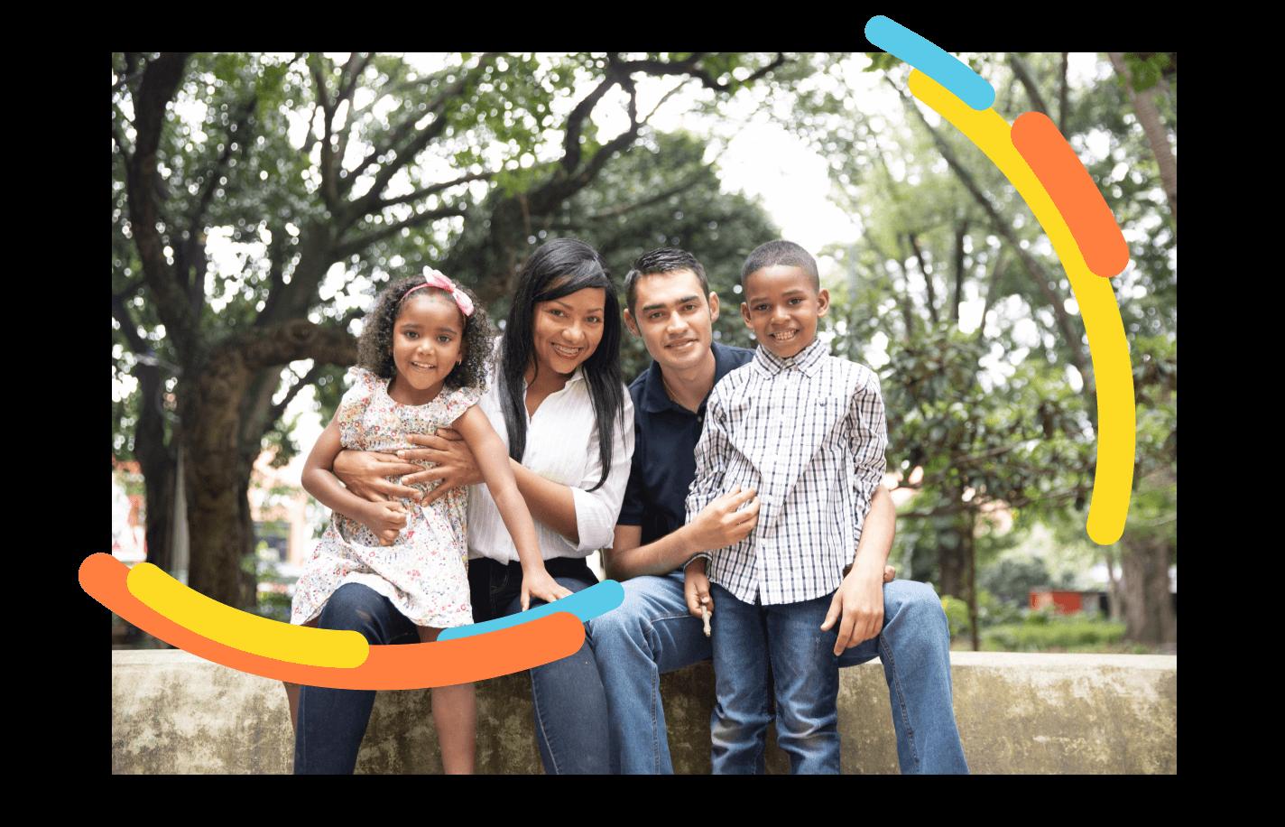 Eres beneficiario del subsidio Ingreso Solidario?