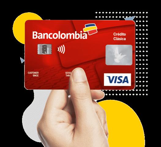 Visa Clasica