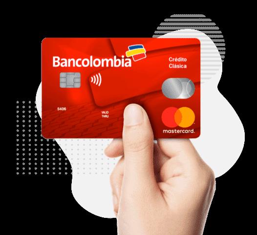 Tarjeta De Crédito Clásica Mastercard
