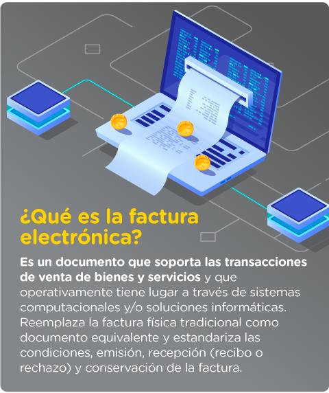 a251c4081 ¿Qué beneficios tendrán las empresas que adopten la factura electrónica