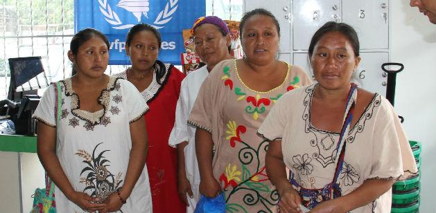 CUMPLIMOS LA META: Entregamos 2 millones de comida a los niños de La Guajira